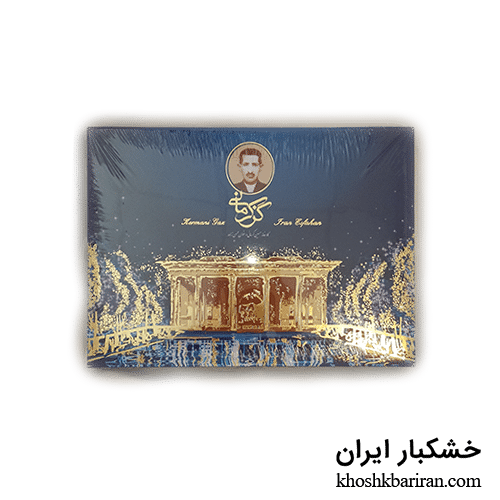 گز کرمانی پسته دوفوق لقمه