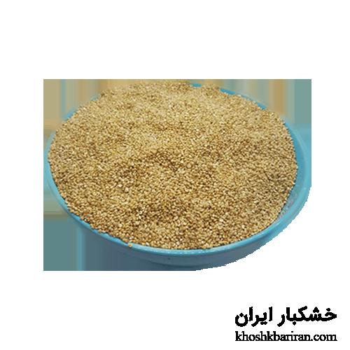 کینوا (خاویار گیاهی)