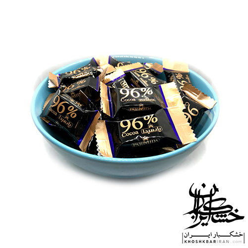 شکلات پارمیدا %96
