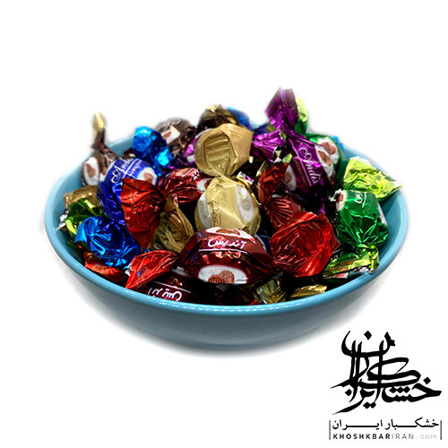 شکلات آندیس مخلوط (شونیز)