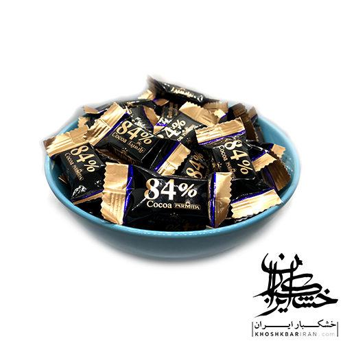 شکلات پارمیدا 84%