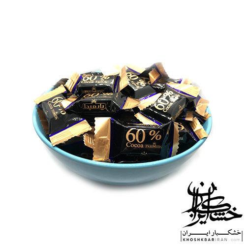 شکلات پارمیدا %60