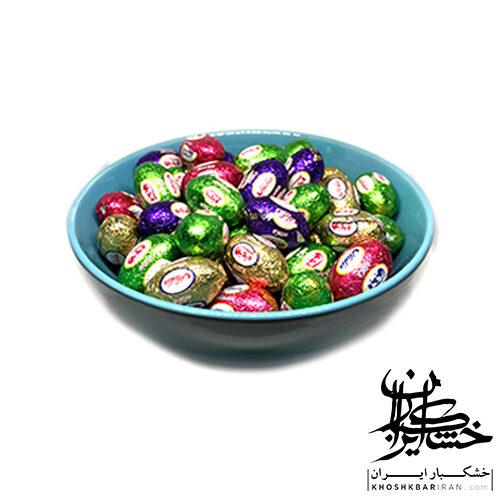 شکلات تخم مرغی